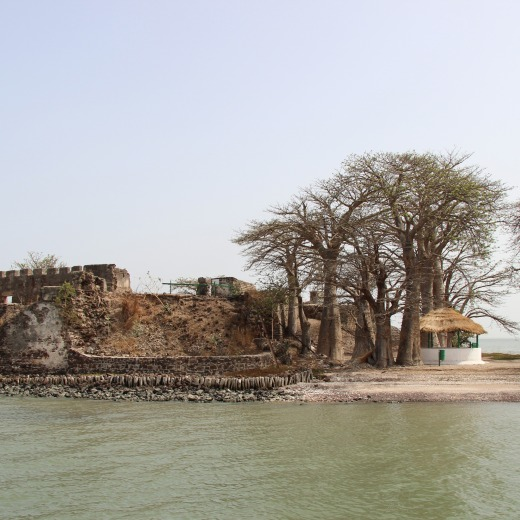 Historical tours in the Gambia
